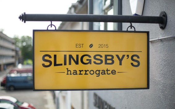 Slingsby's Sign
