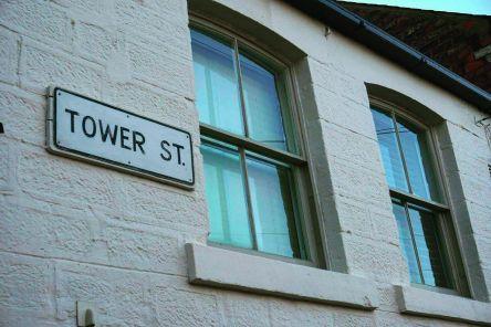 Tower Street